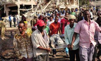 Shtatë të vrarë nga sulmi me bombë
