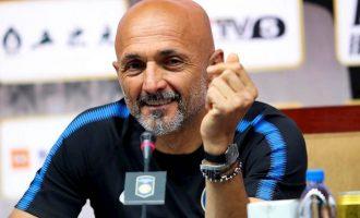 Spalletti ironizon me trajnerin e Napolit: Sot do të ishte ministër i ekonomisë