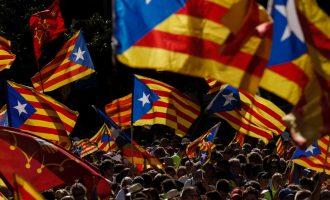 Spanja arreston dy udhëheqësit e Katalonisë, gati të shpërthejnë trazirat