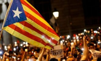 Spanja sot vendos sundim të drejtpërdrejtë mbi Katalonjën