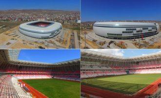 Stadiumi i Bërnicës mund të bartet në Drenas