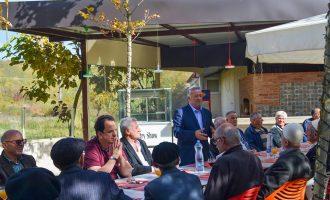 Muharrem Svarqa: Do të krijojmë kushte më të mira për pensionistët