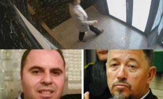 Arrestohet kushëriri i Sami Lushtakut për kërcënim të shefit të OSHP-së