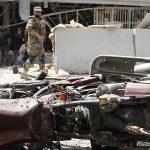 15 të vrarë gjatë sulmit në një universitet