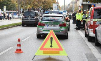 Arrestohet personi i dyshuar për sulmin me thikë në Mynih