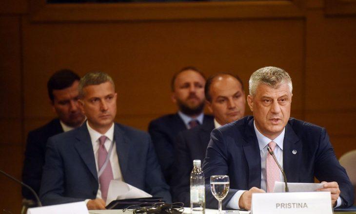 Presidenca ndan 10 mijë euro për të blerë llaptop