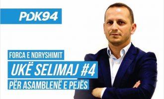 Drejtori i suksesshëm i Pejës tregon arsyet pse duhet votuar për asamblist