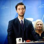 Ministri Ismaili fajëson LDK-në për mos sigurimin e shërbimeve shëndetësore