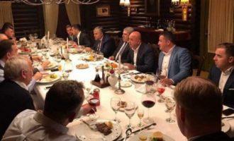 Për kë do të bëjë tifo Vokrri, ish-skuadrën e tij apo Skënderbeun?