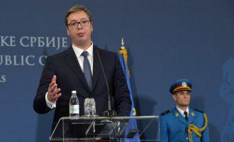 Policia e Kosovës nuk ka plan të veçantë për vizitën e Vuçiqit
