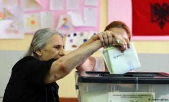 Parashihen zgjedhje të parakohshme në Shqipëri
