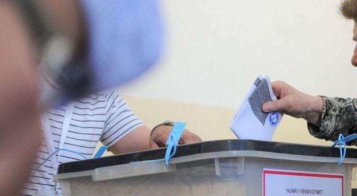 Për balotazh të drejtë vote kanë 1 milion e 353 mijë e 613 votues