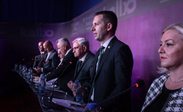 Zyrtare: Diferenca mes PDK-së dhe AKR-së për asamble në Mitrovicë
