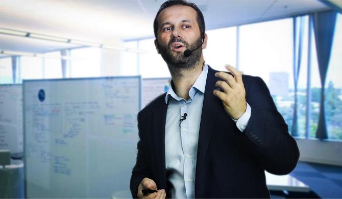 Bau Market vazhdon trajnimin profesional të shitjes për stafin e tij