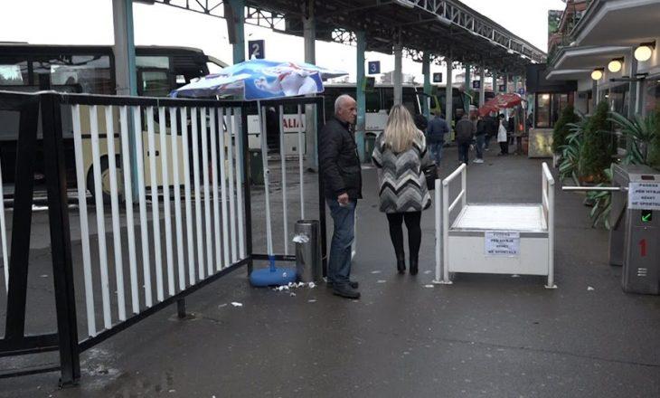 Ku po shkojnë 10 centët e udhëtarëve të Stacionit të Autobusëve