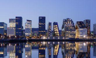 Qytetet më miqësore në botë