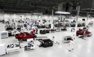 Eksportet dhe investimet, rol kyç në rritjen e ekonomisë gjermane