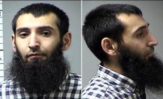 I akuzuari për sulmin në Nju Jork mund të dënohet me vdekje