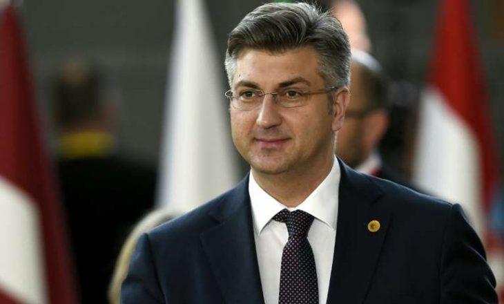 Reagimi i kryeministrit kroat për vetëvrasjen e gjeneralit