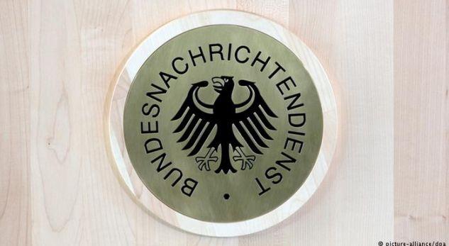Arsyeja që shërbimi sekret gjerman është fokusuar në Ballkan