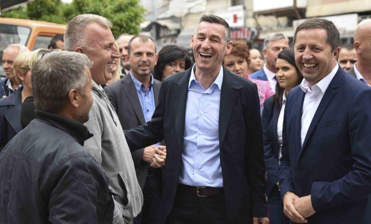 LDK apo VV do të merr mbështetjen e PDK-së në Gjilan