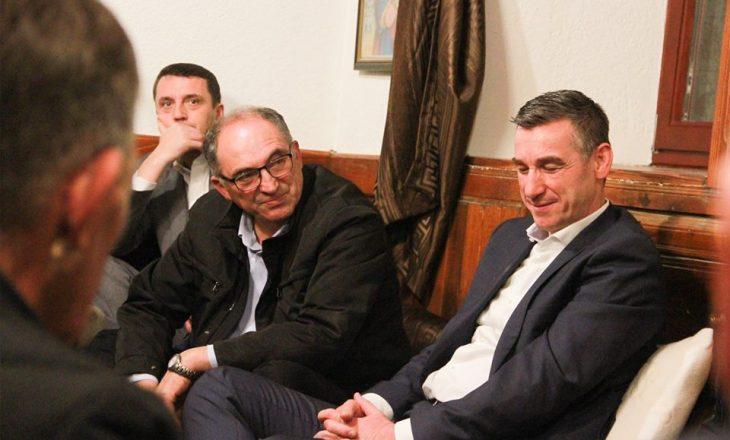 PDK konfirmon se është afër koalicionit në Prizren