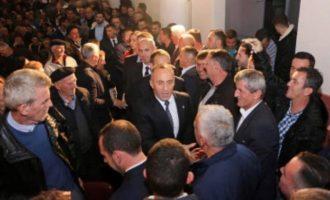 Dreshaj: Tubimi përfundimtar në Istog i dha vule fitores tonë