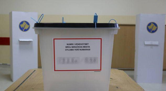 Në një qendër votimi në Istog ndërpritet rryma