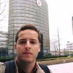 Ish-studenti Zejnullahu arrin tregun ndërkombëtar të punës