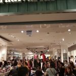 Black Friday&Weekend shoping i çmendur në Skopje City Mall