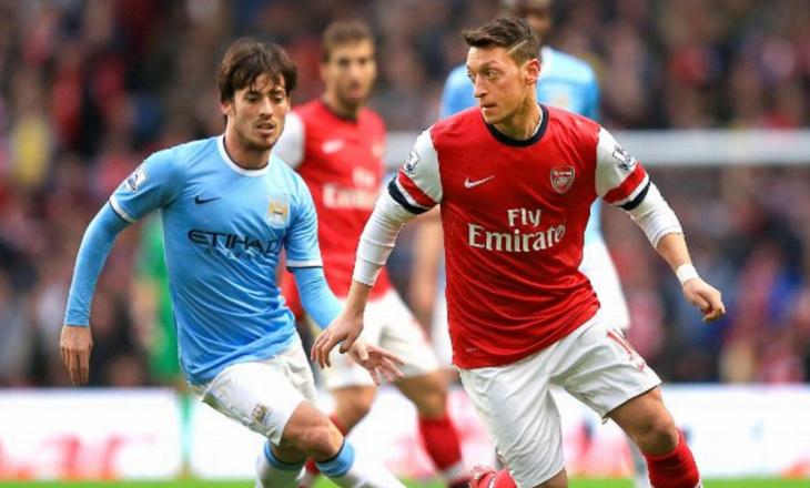Arsyeja e çuditshme që Arsenali refuzoi David Silvan
