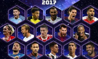 """Top ekipi"" i UEFA-s, klubi që dominon"