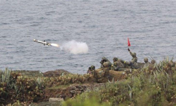 Koreja e Veriut lëshon tjetër raketë balistike
