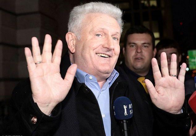 Arrestohet biznesmeni më i pasur i Kroacisë