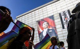 Turqia ndalon të gjitha ngjarjet e komunitetit LGBTI