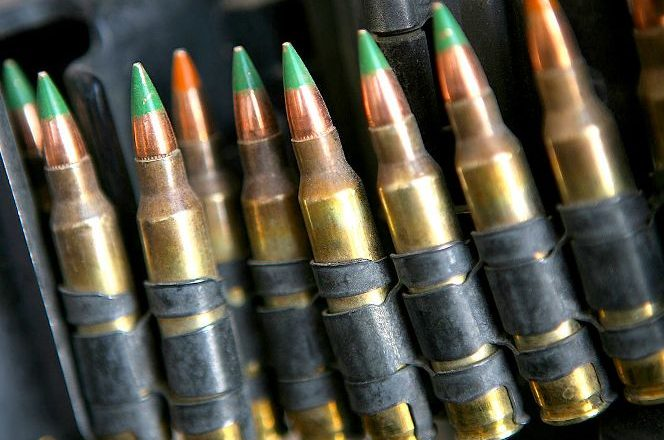 Shqipëria prodhon plumba për NATO-n