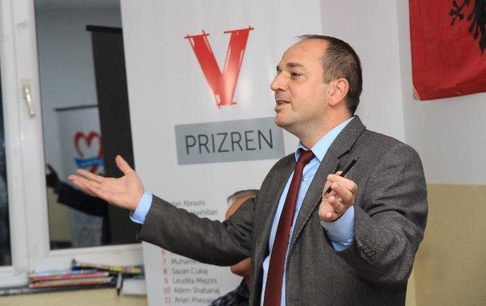 Reagimi i Haskukas pas vendimit të Gjykatës për mos rinumërim të votave