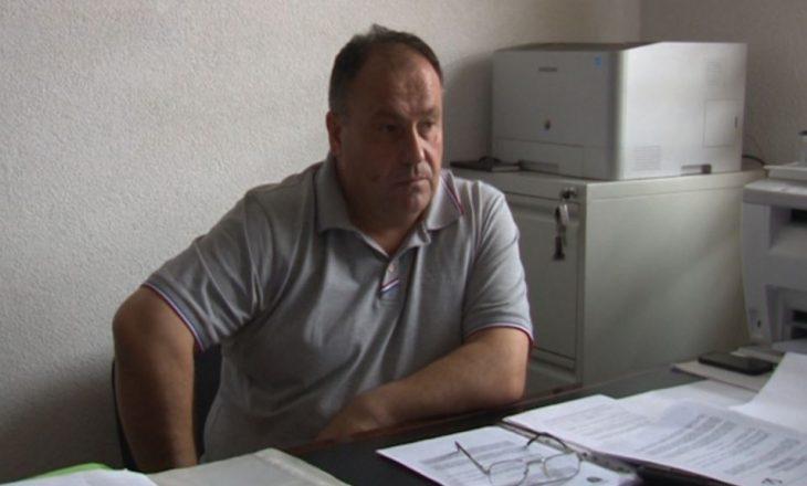 Spasiq akuzon Listën Serbe se ia tradhtuan djalin