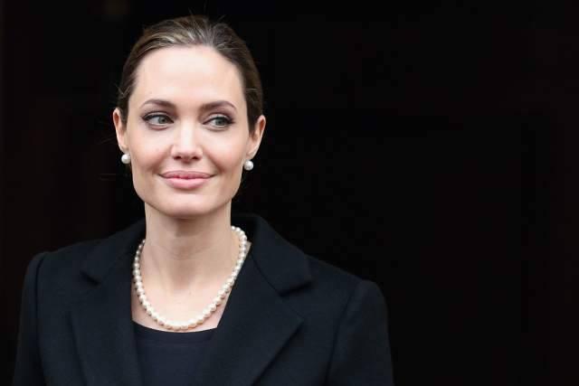 Fjalimi i Angelina Jolie për abuzimin seksual në Hollivud