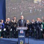 Vendimi i kundërligjshëm i Agim Veliut rrezikon investimin që punëson mbi 200 gra