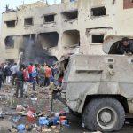 235 të vrarë – sulmi më i madh terrorist në historinë moderne të Egjiptit