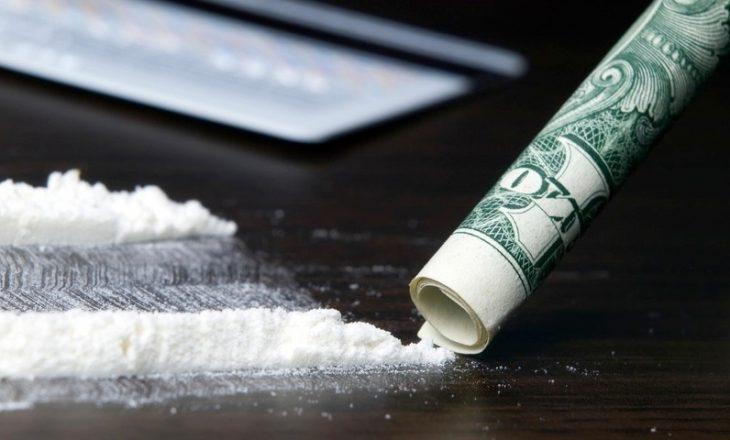 OKB: Shqiptarët konsumuesit më të mëdhenj të kokainës