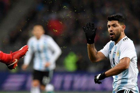 Argjentina e mposht nikoqirin e Botërorit [Video]