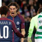 PSG e shkatërroi Celticun, fiton edhe Bayerni [Video]