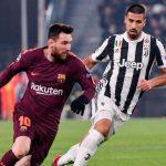 Notat e lojtarëve: Juventus – Barcelona [Foto]