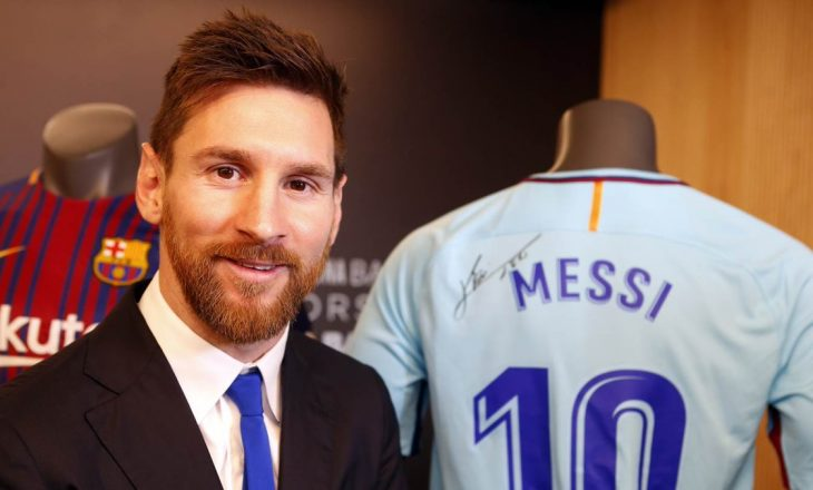 Dy yjet e Barcelonës që do të vazhdojnë kontratën pas Leo Messit [Foto]