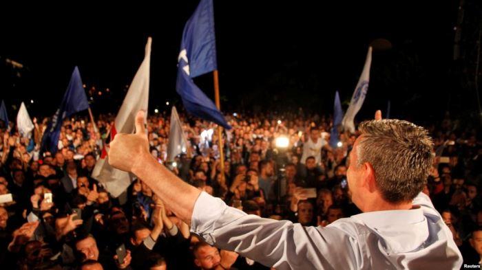 PDK konteston rezultatin zgjedhor për kryetar të Prizrenit