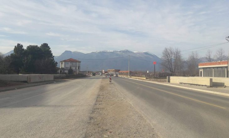 Rrjet i ri elektrik në rrugën Pejë-Prishtinë