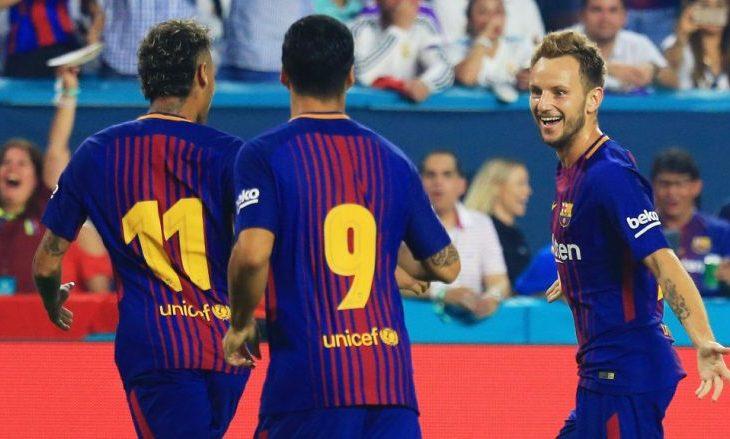 Futbollisti i Barcelonës: Ekipi është më e balancuar pa Neymarin