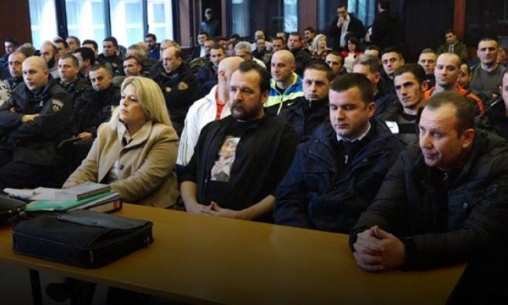 Vjen reagimi i parë i familjarëve të të dënuarve nga grupi i Kumanovës